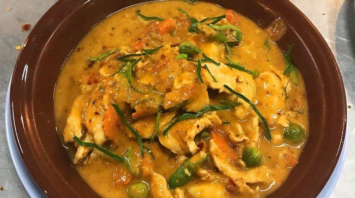 Thai Charm Cooking School