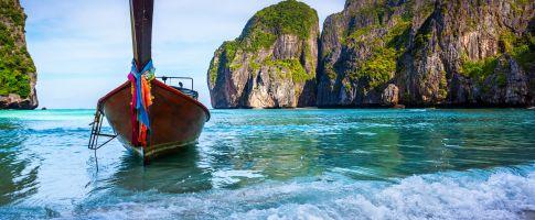 Buy Phuket, Krabi Tours Online! Book Thai excursions today